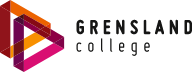 Grensland College Logo